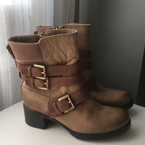 Rockport Boots- Size 6.5